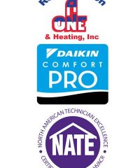 A-One Refrigeration & Heating